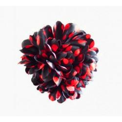 """Petite fleur """"Boule"""" pince à dents 8 cm"""