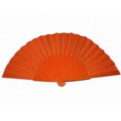 Eventail pericon orange