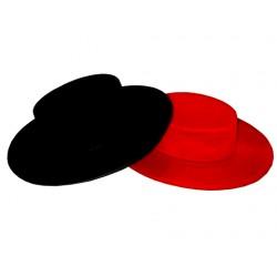 Chapeau enfant noir