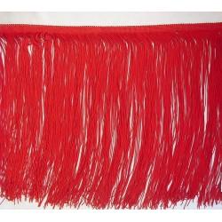 Flecos au mètre 28 cm de long Diverses couleurs