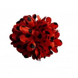 Petite fleur pince à dents 8 cm